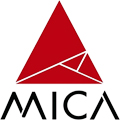 MICA Slider Logo